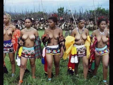 Tribesmen in Papua is part of indonesia my country/Suku Pedalaman Papua Sesion 2