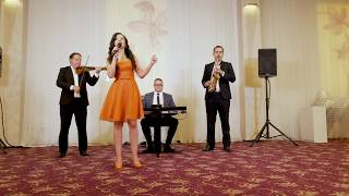 Ioana Stetco Poenar - Colaj ETNO Muzica de petrecere 2017