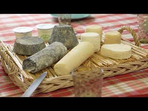 « PASSIONNÉMENT CHÈVRE ! » - 2021 : Bertin Moret, éleveur de chèvres et producteur de fromages