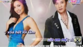 Karaoke Tình Còn Vương Vấn -TT mời Feat