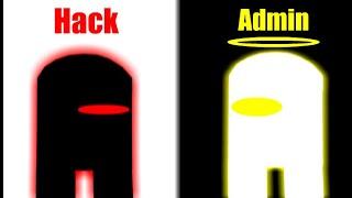 HACKER - Among Us Animation