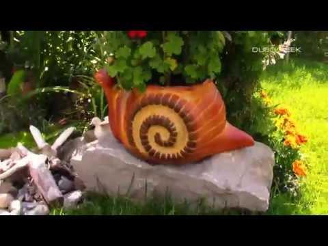 Что растет в Канаде, наш сад и огород часть1