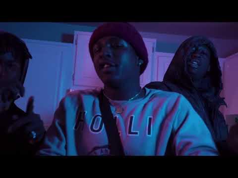 M.T. | GlockFive - MPR Intro 2 (Music Video) feat J5 & D6 | Shot by @HeataHD