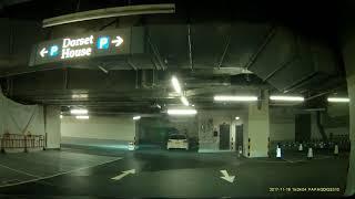 鰂魚涌太古坊林肯大廈停車場 (出) Lincoln House Carpark, Taikoo Place in Quarry Bay (Out)