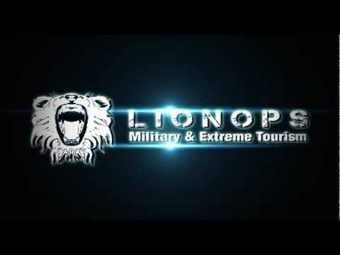 LIONOPS - Military & Extreme Tourism