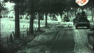 Начало Второй мировой войны. Разгром Польши.(Телепередача