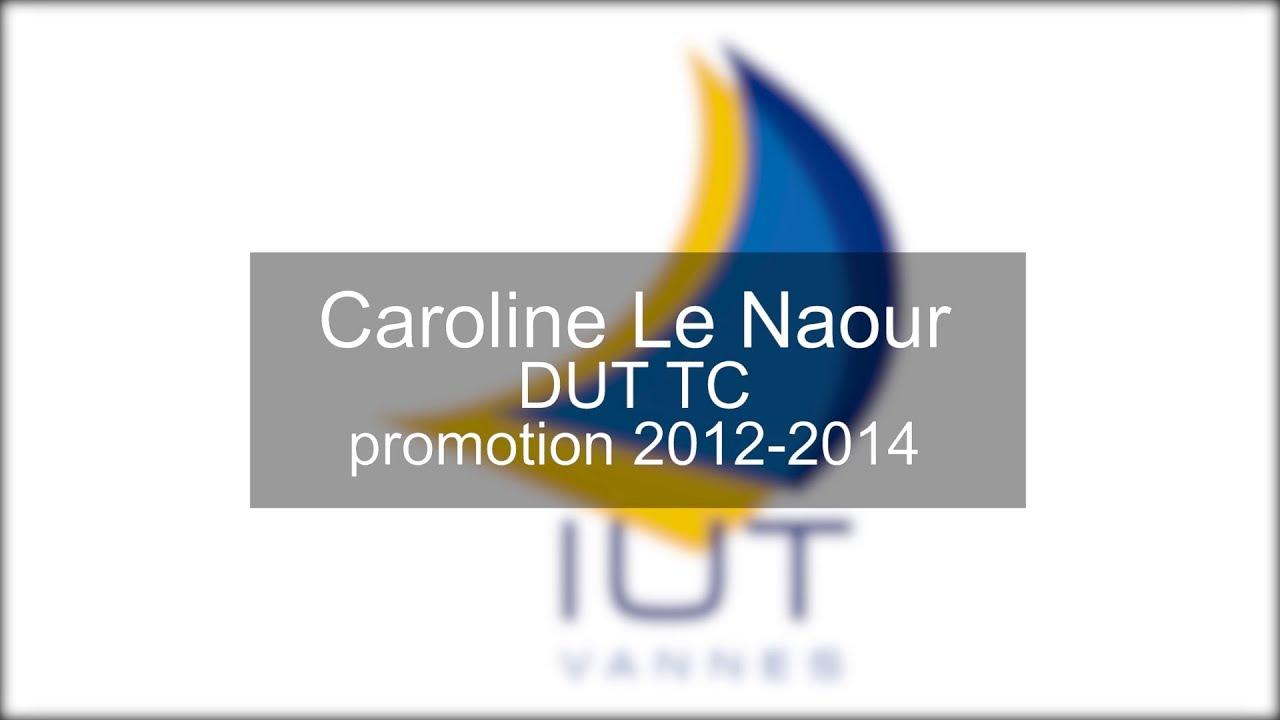 Dut Techniques De Commercialisation Tc Iut De Vannes Institut
