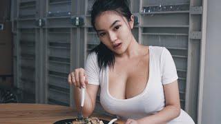 Monica Ardhea Healthy Cooking Creamy Lemon Butter Chicken