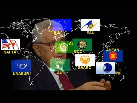 Henry Kissinger World Order And The New Cold War Youtube