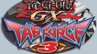 Yu-Gi-Oh GX Tagforce 1, 2, 3, Classic Duel Theme + MP3