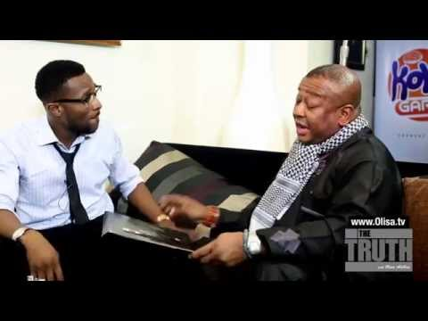 The Truth About D'Banj PART II | THE TRUTH Episode 12