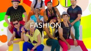 1980s Fashion and Slang