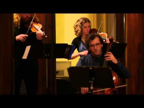 ACRONYM Live: Antonio Bertali -- Sonata a 6 in d
