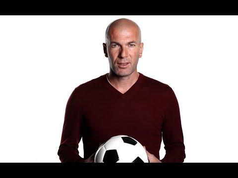 The Best of Zinédine Zidane - EXCLUSIVE