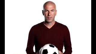 The Best of Zinédine Zidane - EXCLUSIVE