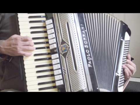 Tango della gelosia - accordion