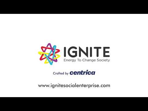 Ignite - Big Energy Idea Entrepreneurs