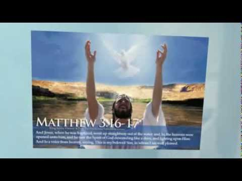 Baptism Quotes | Baptism Quotes Youtube