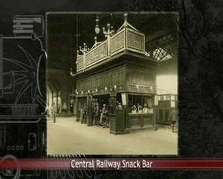 New South Wales Railway Refreshment Rooms