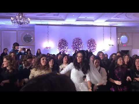 Enthusiastic wedding dance (Sasson V'Simcha - ששון ושמחה) from YouTube · Duration:  2 minutes
