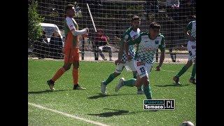 Sub19 Temuco vs Cobresal Fecha 11