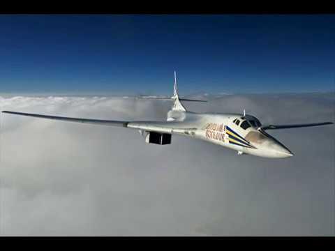 США И НАТО В ШОКЕ! Модернизированный 'Белый лебедь' будет защищен от всех типов ракет
