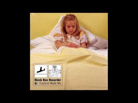 Black Box Recorder - England Made Me (1998) FULL ALBUM