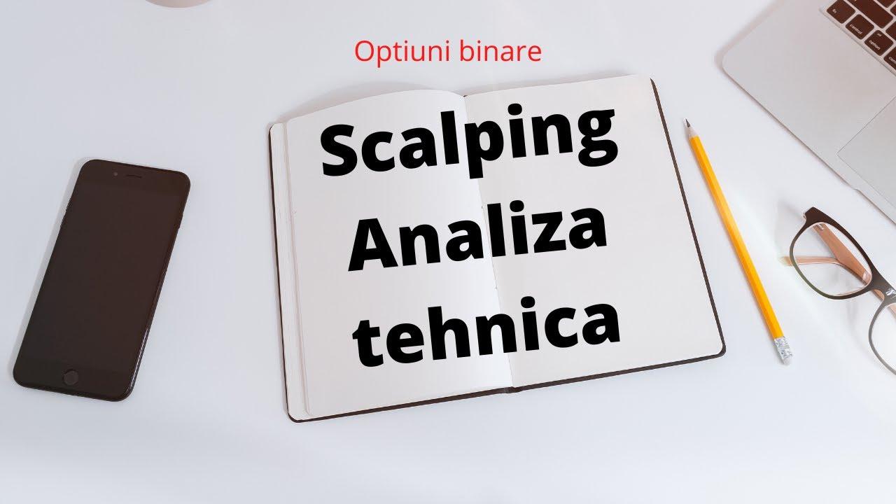 Analiza tehnică pentru opțiuni binare - legi și reglementări
