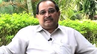 Radhakrishna Vikhe Patil on FDI - Part 1