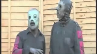 Slipknot приколы — смешные моменты