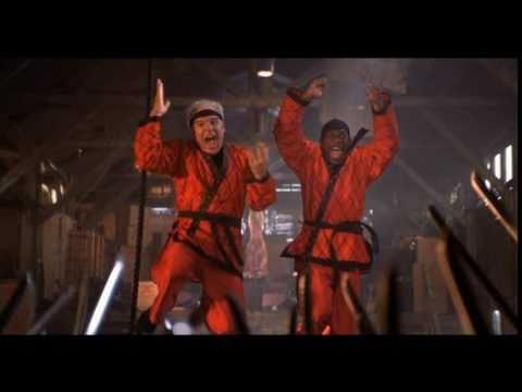 Download Bowfinger - Fake Purse Ninjas