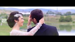 Темирлан и Лаура (свадебный клип - карачаевская свадьба)