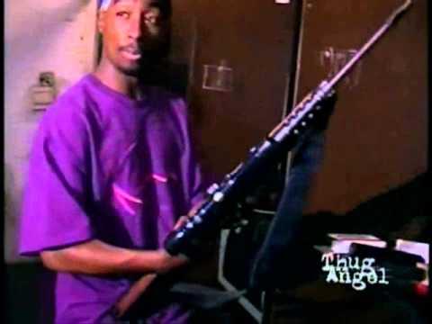 2Pac - Dumpin DJ Multitude Remix Air Craft And1 Theme R.I.P Pac