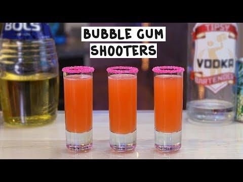 Bubble Gum Shooters