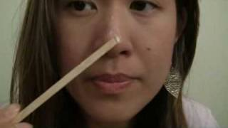 One of Ann Le {Anneorshine}'s most viewed videos: DIY: How To Remove Blackheads and Clean Dirty Pores on Your Nose | ANN LE