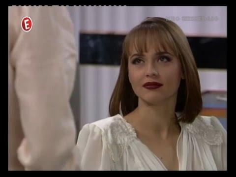 Παολίνα - Η σφετερίστρια Επεισόδιο 84 / La Usurpadora Greek