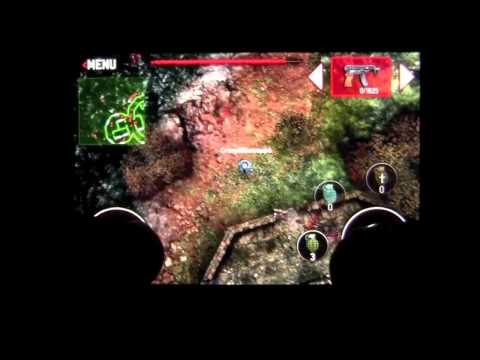 SAS: Zombie Assault 3 Free iPhone App Review - CrazyMikesapps