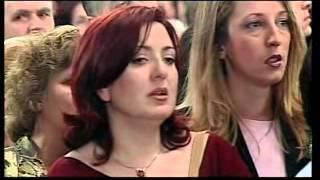 Πέτρος Γαϊτάνος ΄΄Αι γενεαί πάσαι ΄΄ Τέλος συναυλίας. Petros Gaitanos Live Byzantine hymns