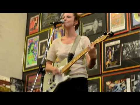 Esme Patterson - My Young Man - Live at Twist and Shout in Denver