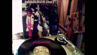 MORRIS DAY - the oak tree - 1985