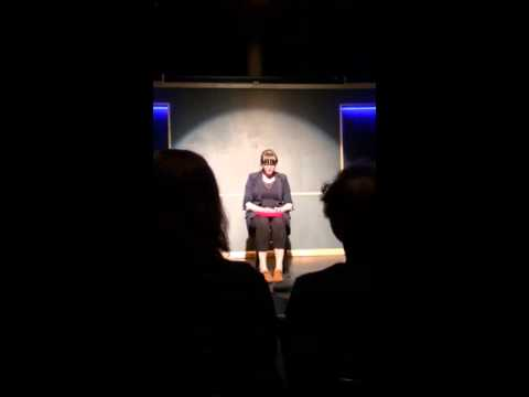 Maggie Smith - Music Improv at the Second City Conservatory in Chicago