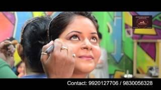 Makeup Mantra by Anurag Part-5