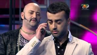 Portokalli, 17 Prill 2016 - Burgu dhe Pandeli Majko (Fresh voice)