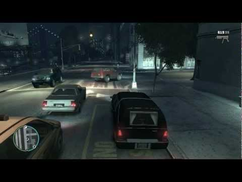 GTA IV: How to use your own music!