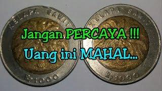 Download Video Masih PERCAYA!!! Uang ini mahal MP3 3GP MP4
