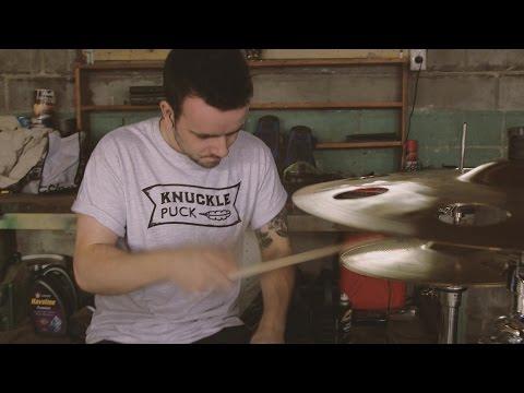 Bearclaw Camp - Grinding Teeth (Drum Playthrough)