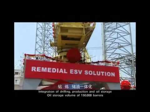 China Ocean Shipping (Group) Company (COSCO) 2010-EN-V1.0