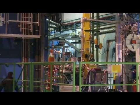 El detector LHCb
