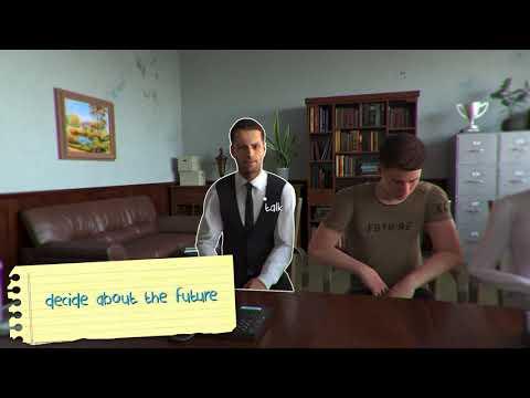 I Am Your Principal - Official Trailer