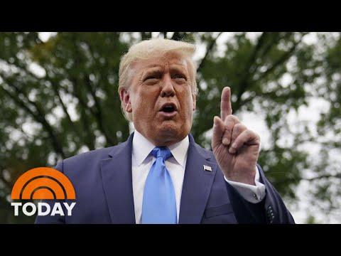 Congress Overrides Veto Of $741 Billion Defense Bill, Trump Calls Senate 'Pathetic' | TODAY